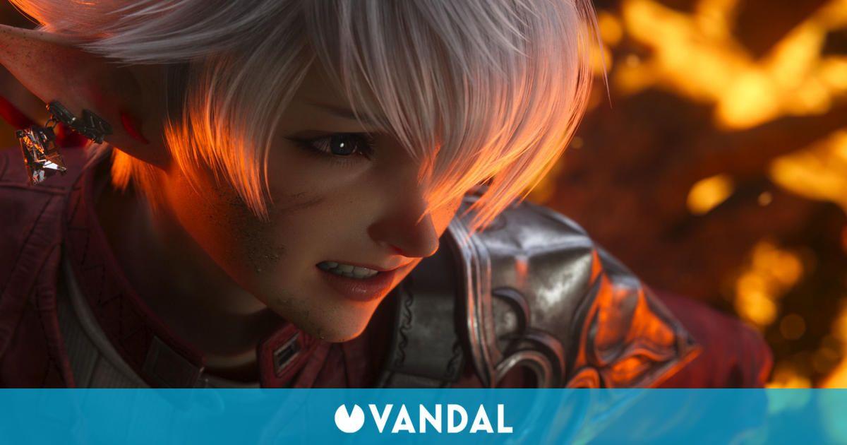 Final Fantasy XIV: Endwalker detalla muchos de sus cambios y novedades