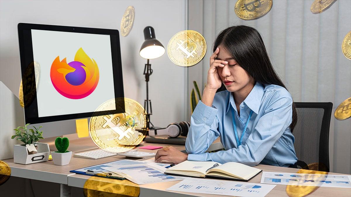 Falsa extensión de un monedero en Firefox permitió robo de criptomonedas