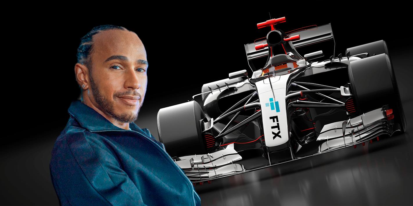 Exchange de bitcoin patrocina a Mercedes-AMG en la Fórmula 1
