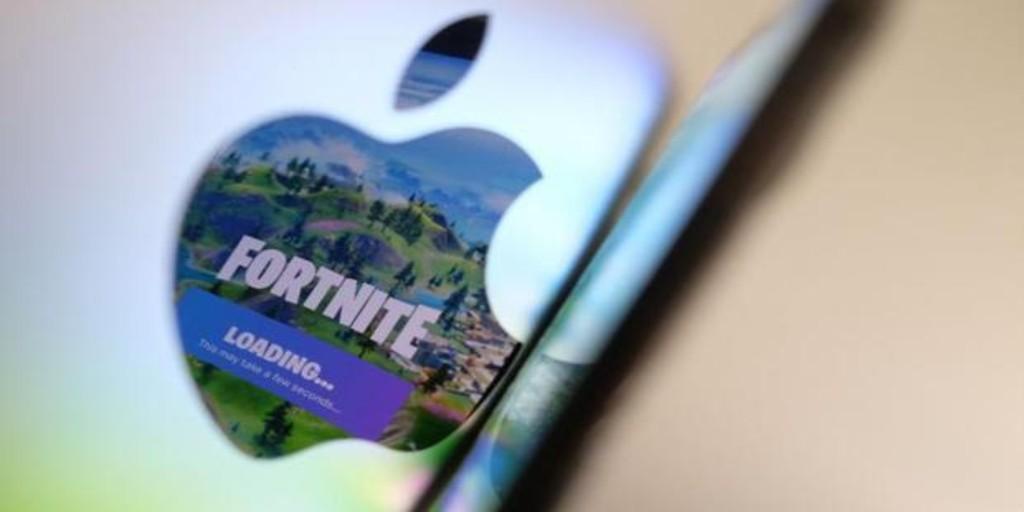 La empresa de 'Fortnite' recurrirá la sentencia del juicio contra Apple