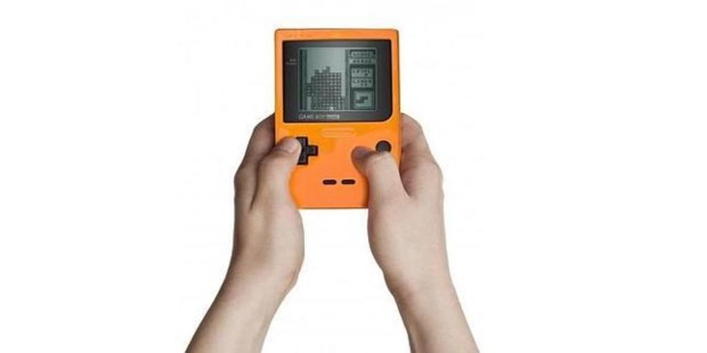 Nintendo podría estar preparando la llegada de videojuegos de Game Boy a Switch