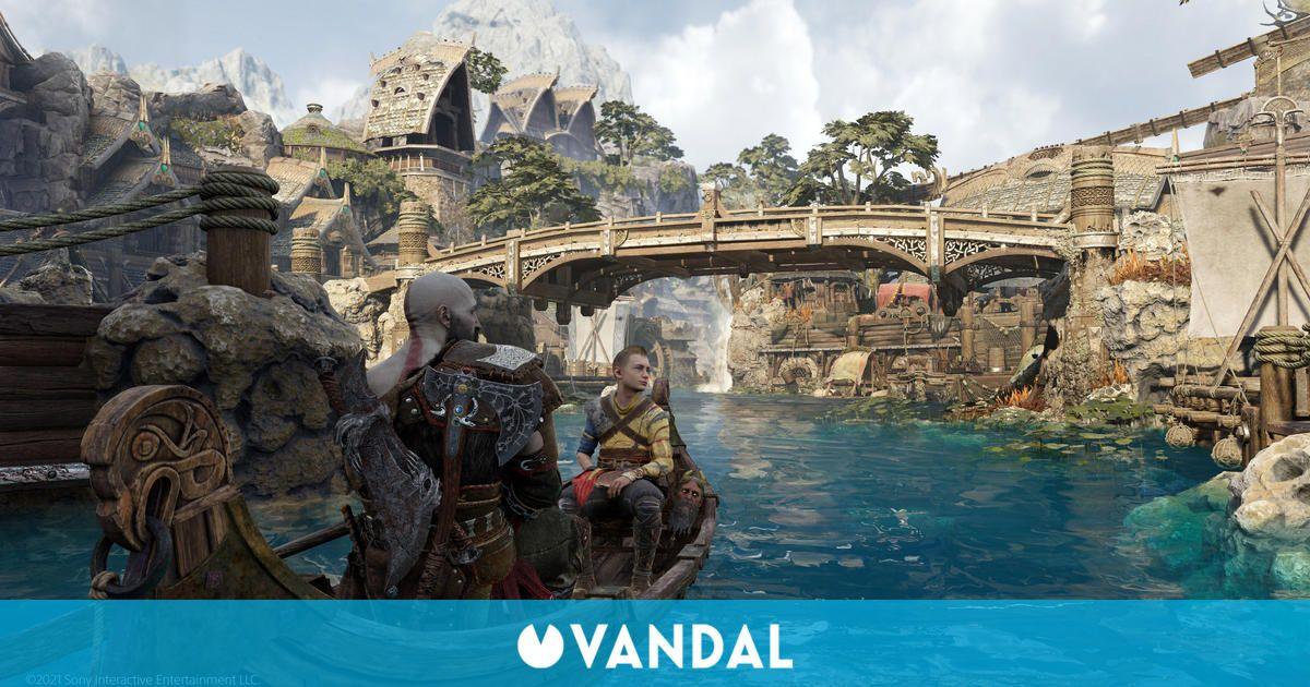 God of War: Ragnarok será la última entrega ambientada en la mitología nórdica