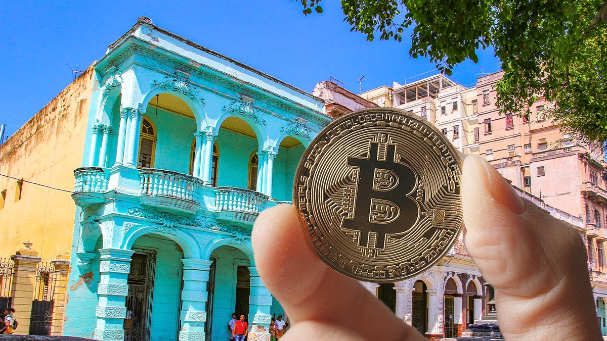 Bitcoin ya puede usarse legalmente para pagos en Cuba