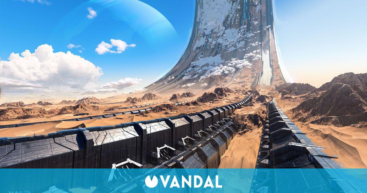 Halo Infinite tendrá dos grandes pruebas multijugador este fin de semana y el próximo