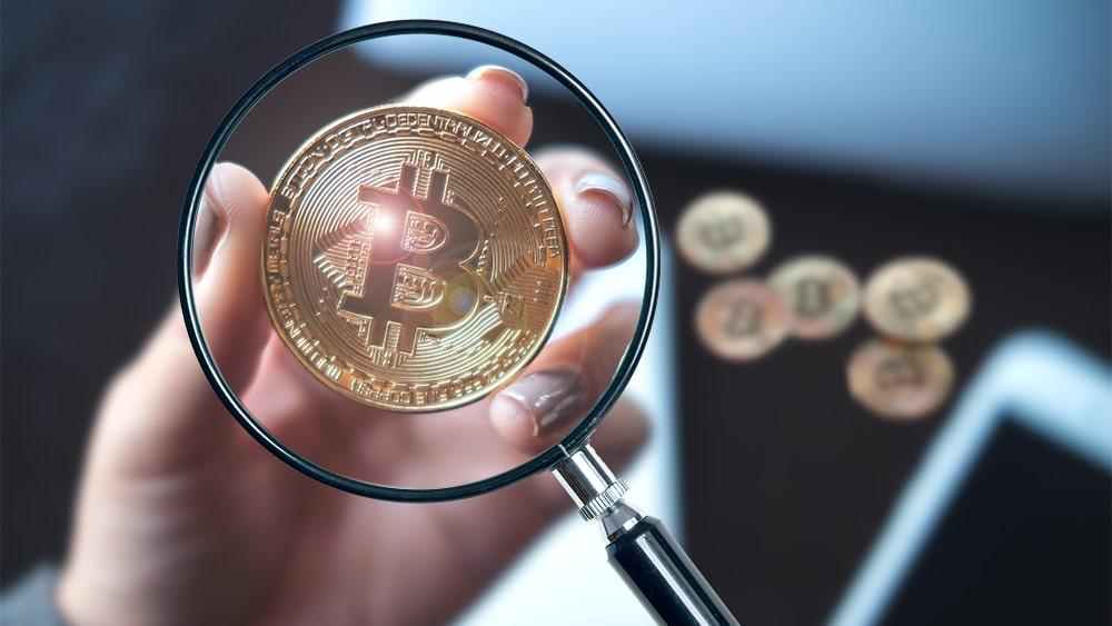 la nueva herramienta que verifica el origen de tus bitcoins