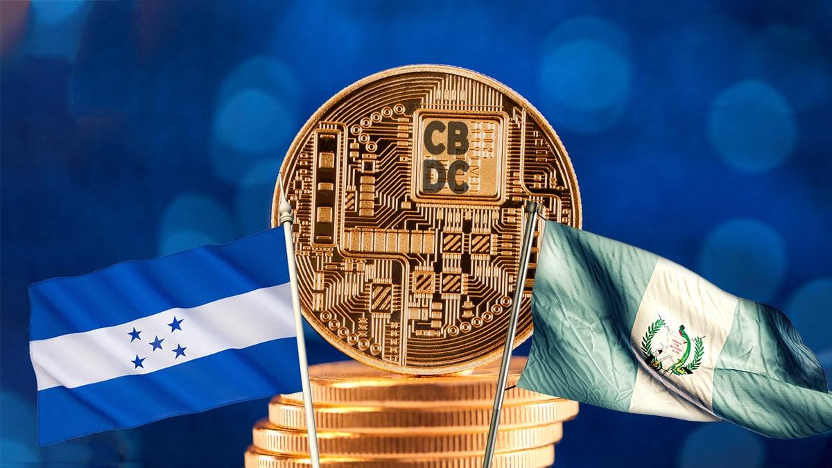 ¿Efecto El Salvador? Guatemala y Honduras evalúan crear sus propias monedas digitales