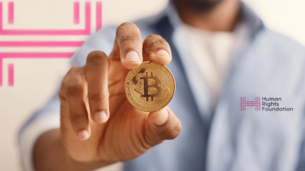 Human Rights Foundation financió con casi 4 BTC a desarrolladores y proyectos en Bitcoin