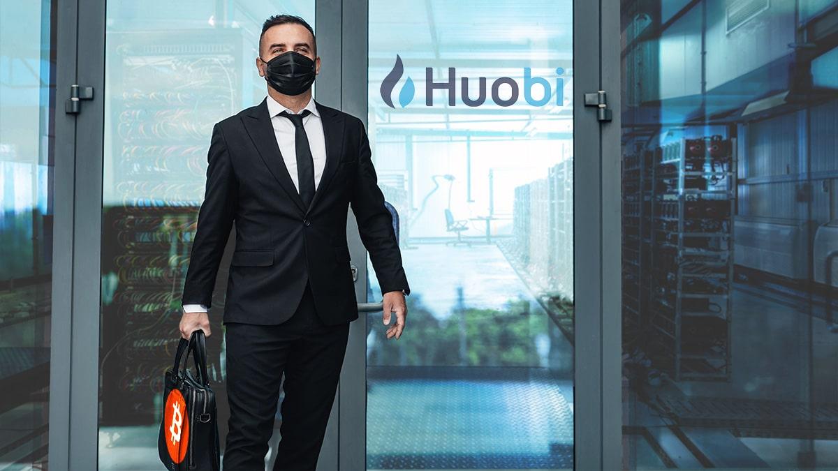 Exchange Huobi retiró 100.000 bitcoin de su pool de minería en China