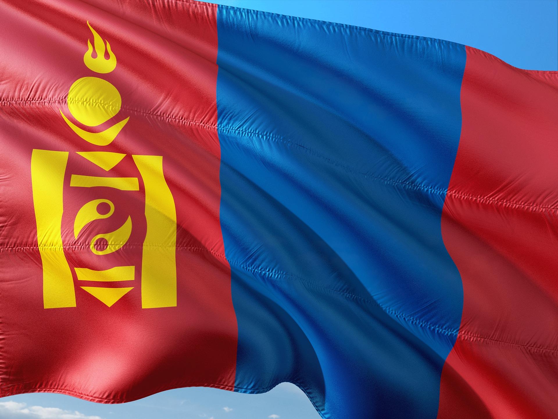 Una nueva criptomoneda tiene a todos zumbando en Mongolia: 10 millones de dólares en 30 segundos