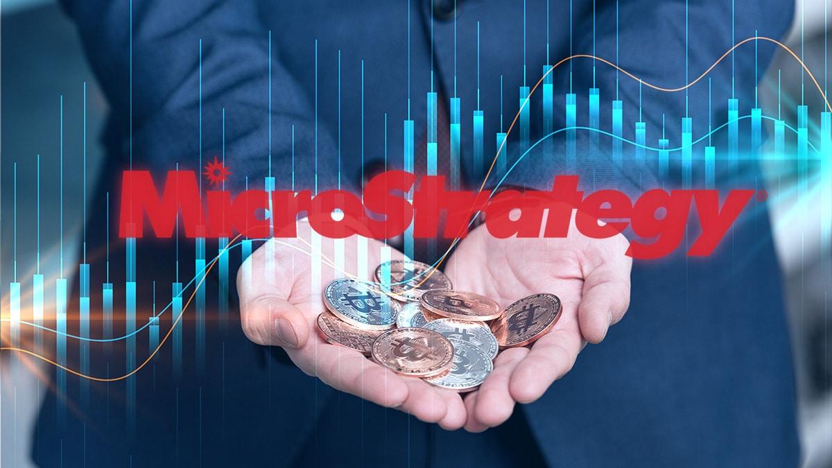 MicroStrategy obtiene ganancias de 67% con bitcoin y sigue comprando