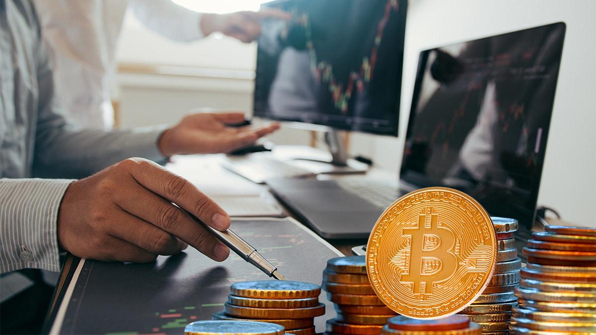 Inversión institucional en bitcoin supera los USD 70.000 millones