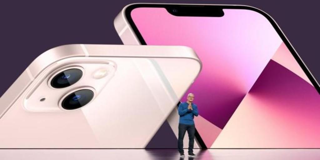 Apple dice que no quiere más filtraciones mientras comienza a compartirse información del iPhone 14