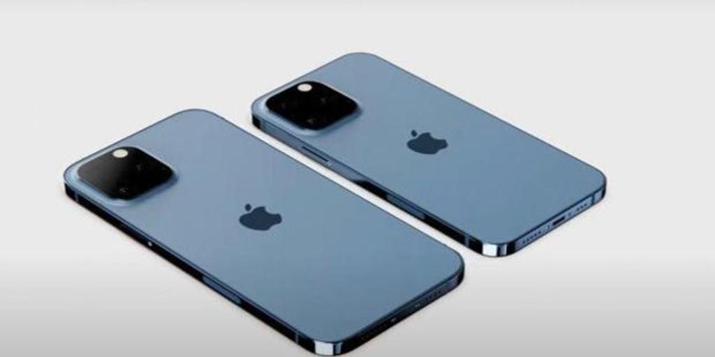 Cuándo es la presentación del iPhone 13