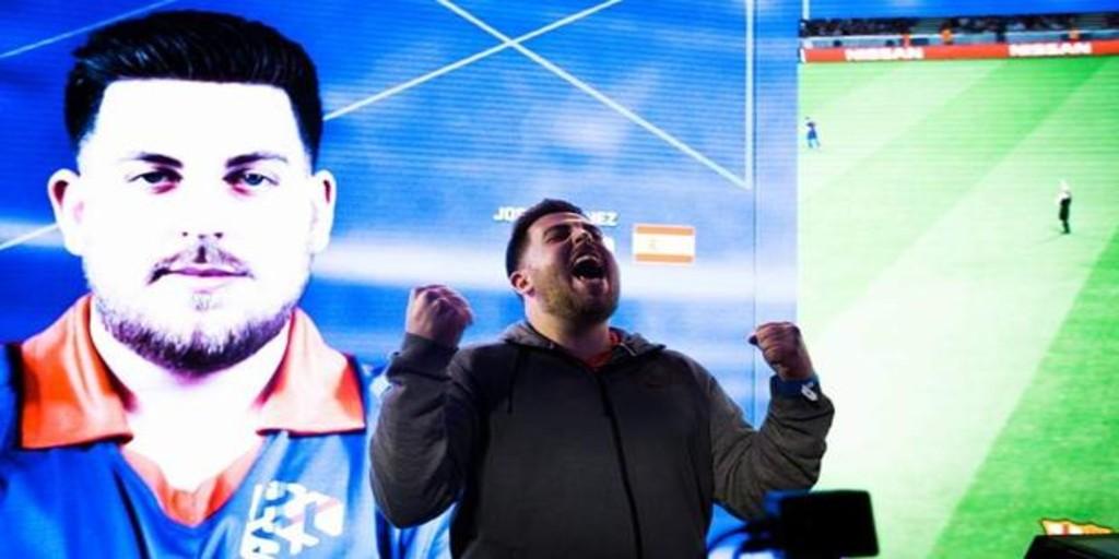 España se prepara para conquistar el Mundial de eSports