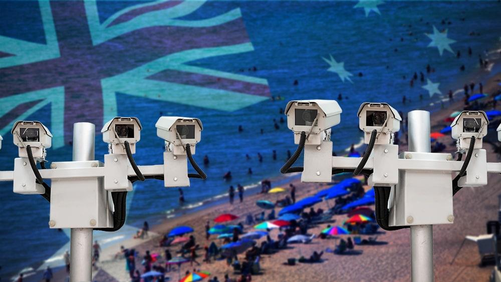 así funciona la nueva ley de vigilancia en Australia