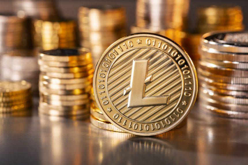 Litecoin aumenta un 30% en una hora tras la noticia de la asociación con Walmart