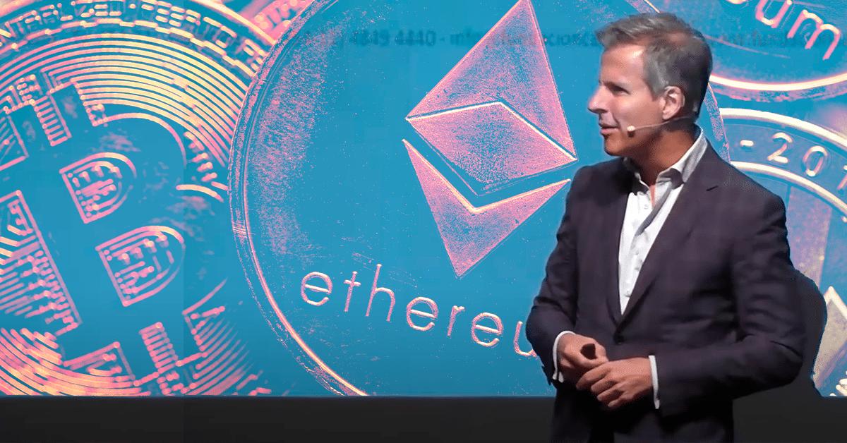 ¿Ethereum mejor que Bitcoin? Respuestas de bitcoiners a político argentino Martín Redrado