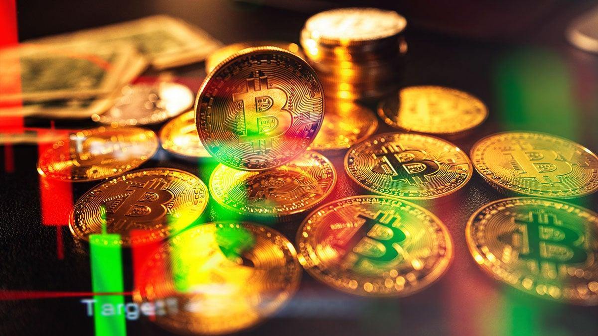 bitcoin en recuperación mientras holders continúan acumulando