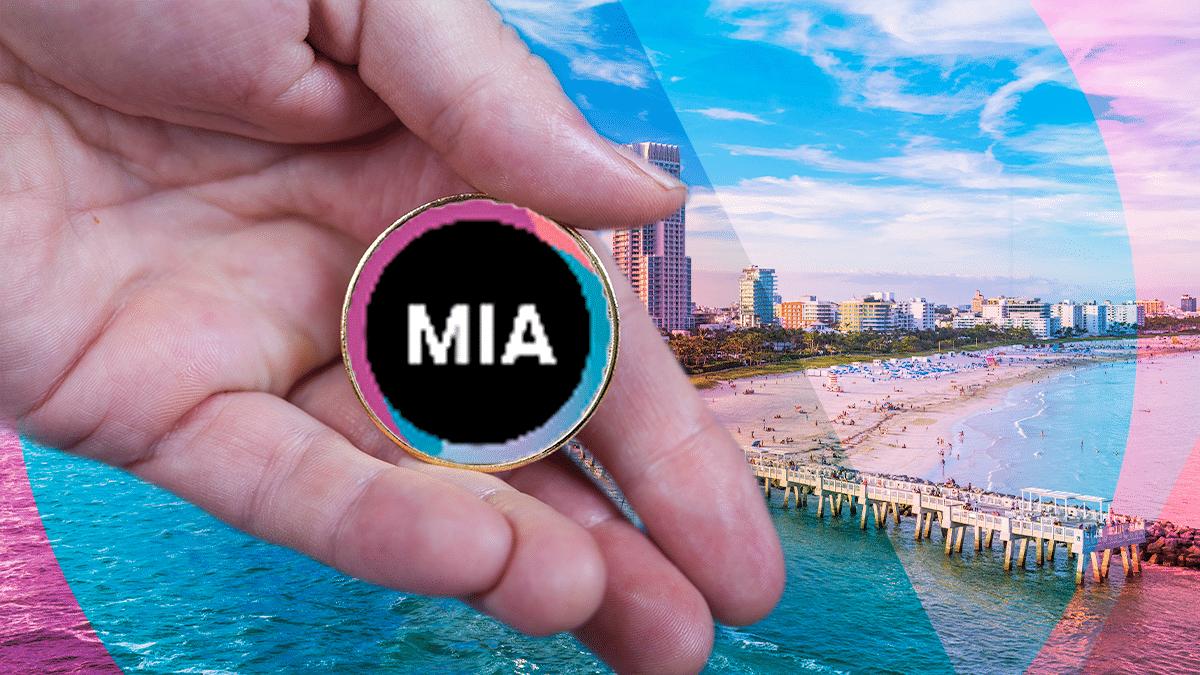 Miami experimentará con DeFi en cadena lateral sobre Bitcoin