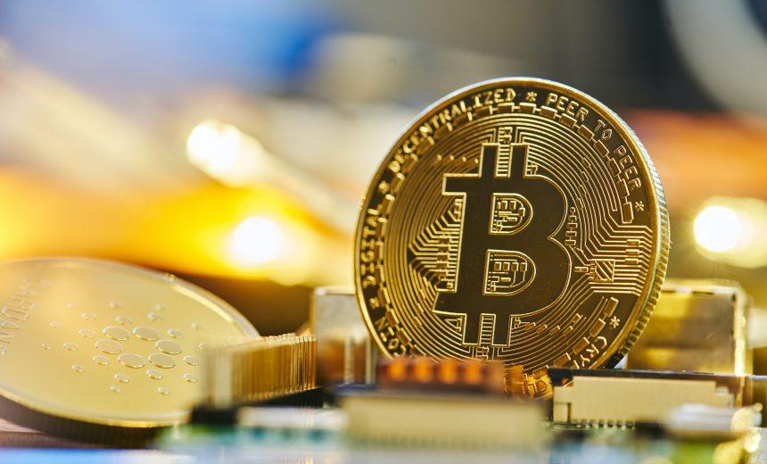 La reserva de Stablecoins vuelve a subir, ¿polvo seco para el próximo gran movimiento de Bitcoin?