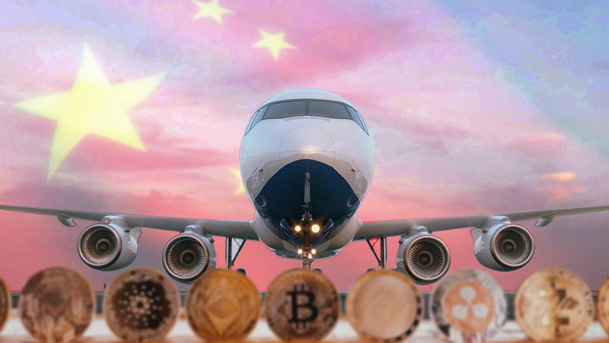 Éxodo cripto desde China tras nuevas prohibiciones a bitcoin