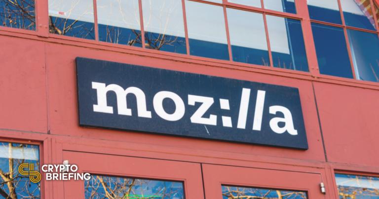 Representante de Mozilla W3C condena la minería de criptomonedas