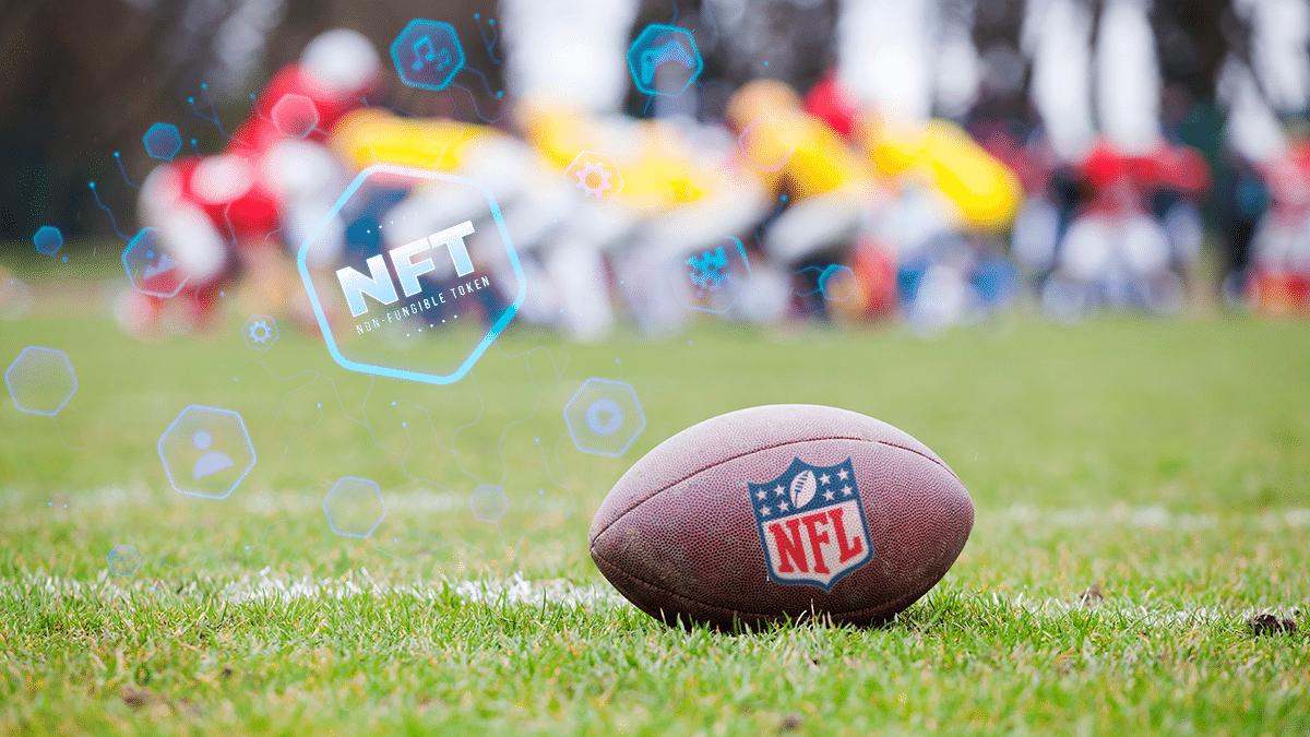 NFL se prepara para lanzar mercado similar a NBA Top Shot