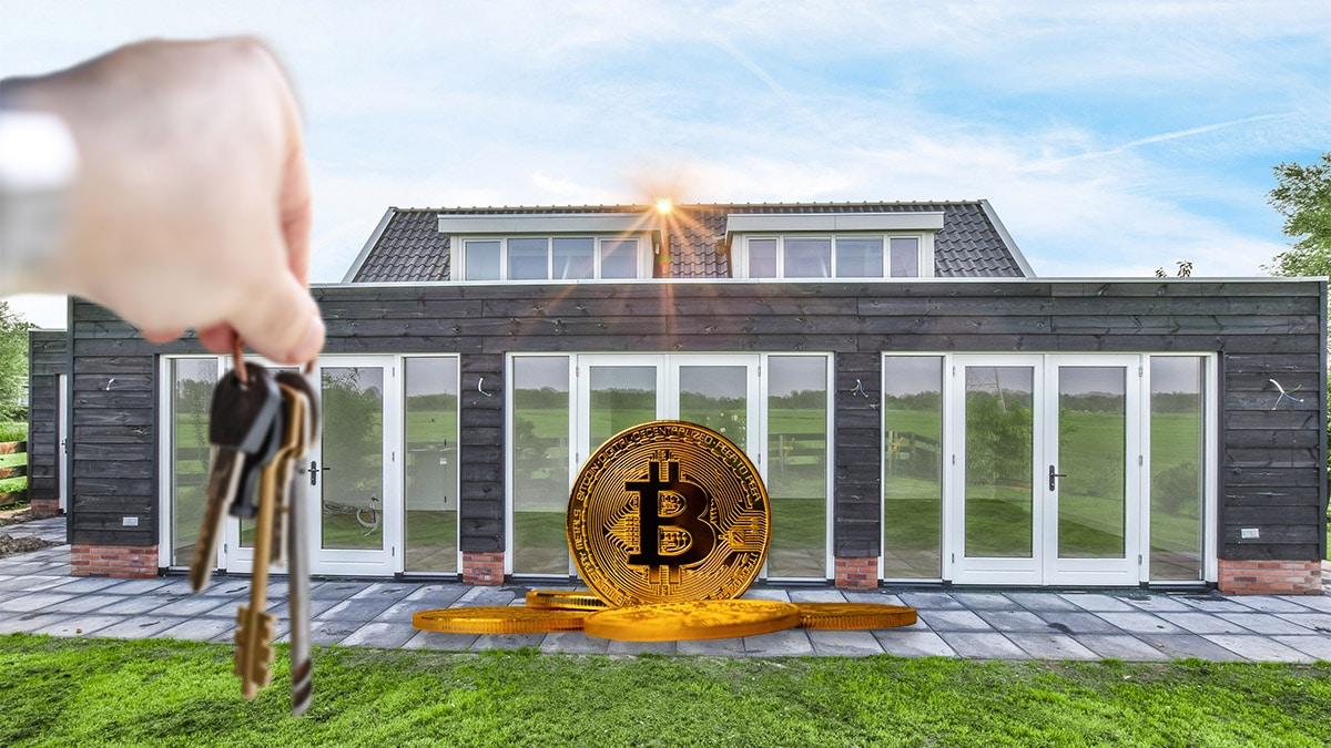 Comprar o vender casas con bitcoin se pone de moda en Panamá