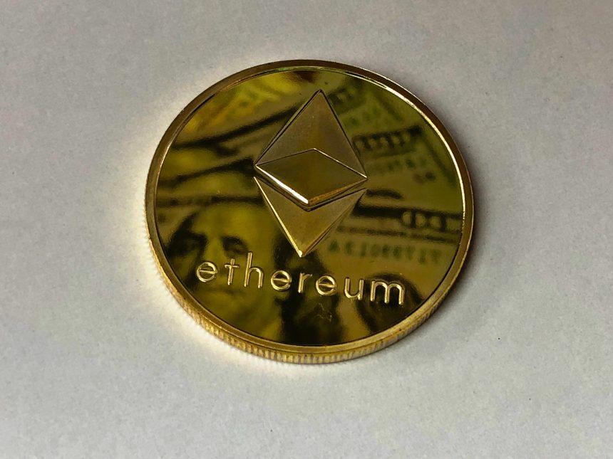Minero reembolsa la suma gigante de 7,626 Ethereum enviado erróneamente por Bitfinex