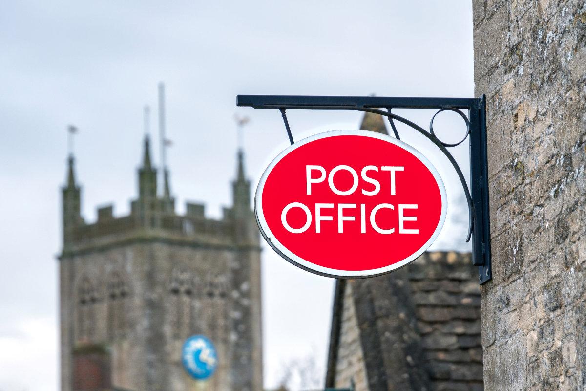 La oficina de correos del Reino Unido ahora permite a los usuarios comprar Bitcoin a través de su aplicación