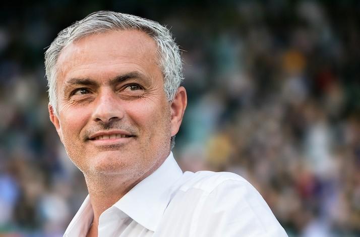 Mastercard UK se asocia con José Mourinho para el primer sorteo de NFT