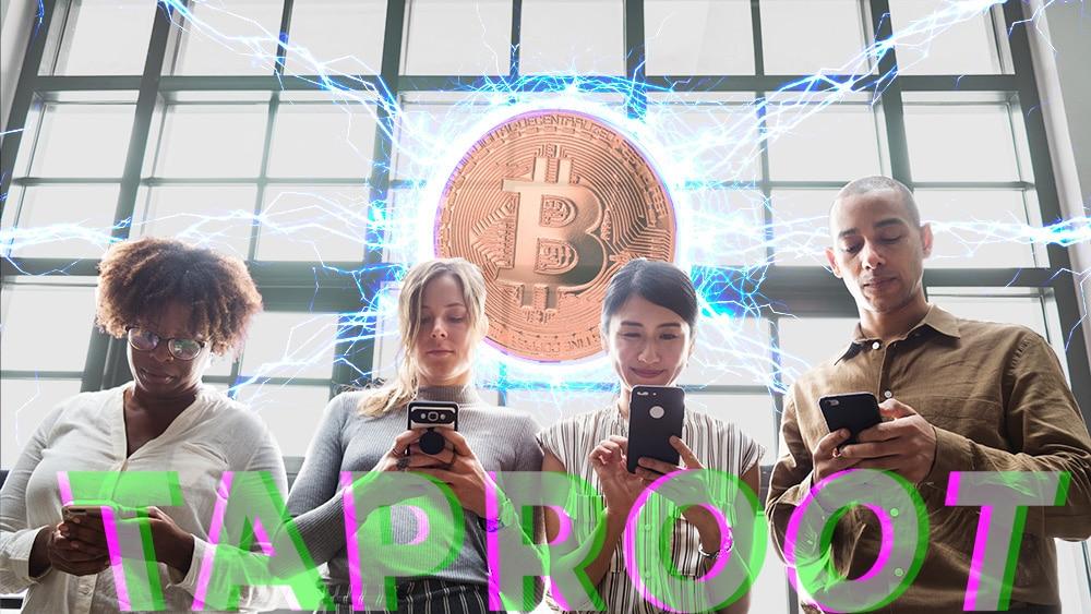 Cómo Taproot puede mejorar la privacidad de micropagos en Bitcoin