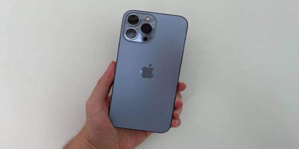 ¿merece la pena el nuevo móvil de Apple?
