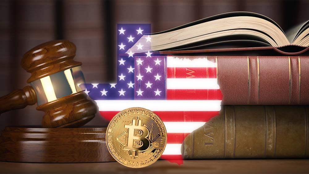 Las criptomonedas ya forman parte del Código Comercial de Texas tras reforma de ley