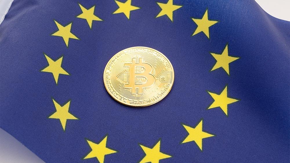 bitcoin debe ser regulado por la UE y no por el Gobierno nacional, según encuesta