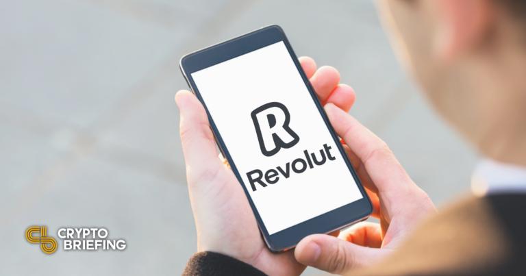La aplicación de pagos del Reino Unido Revolut puede lanzar su propio token