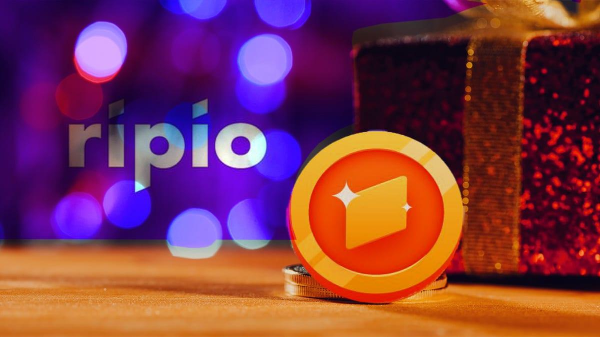 Ripio recompensa a sus usuarios con su nuevo token por hasta 6.500 pesos argentinos