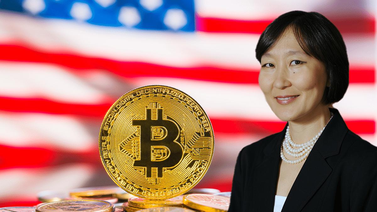Profesora anti Bitcoin es postulada por Biden como nueva directora de la OCC