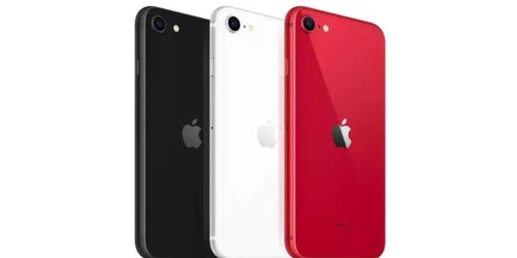 Apple podría lanzar un iPhone de gama media con 5G en 2022