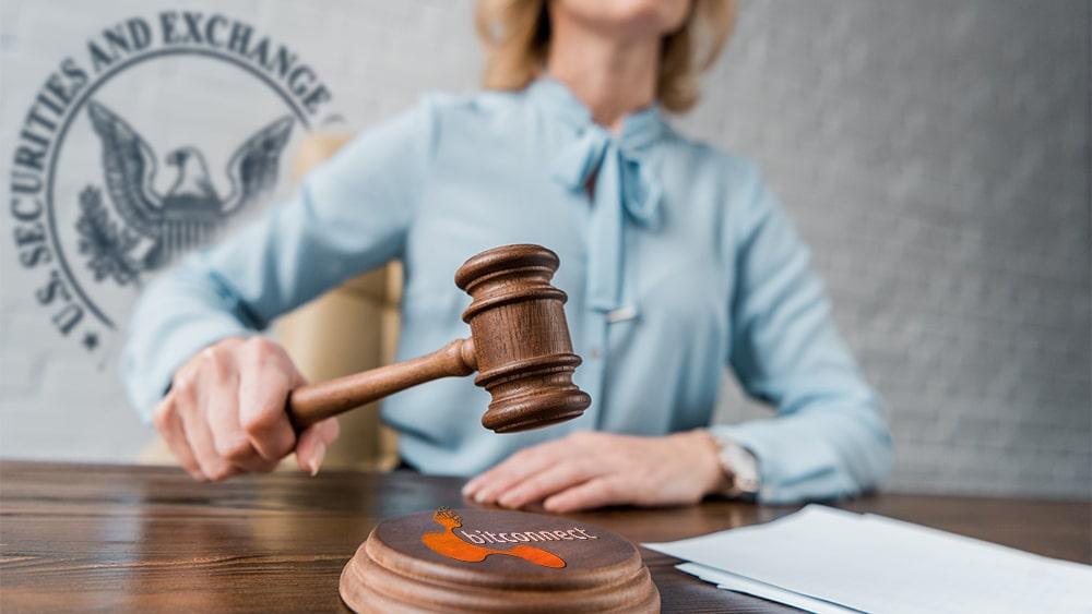 fundador y principal promotor son demandados por fraude