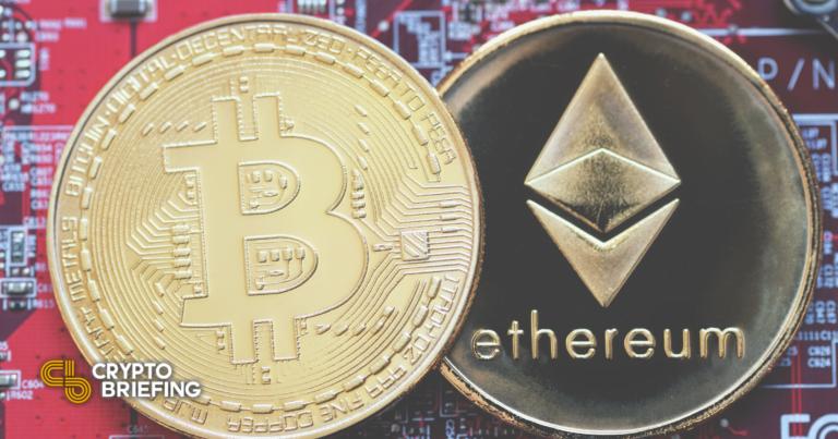 Bitcoin y Ethereum caen libremente a medida que China fortalece la represión de las criptomonedas