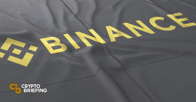 Binance juega un papel en las sanciones de EE. UU. Contra el intercambio de cifrado ruso