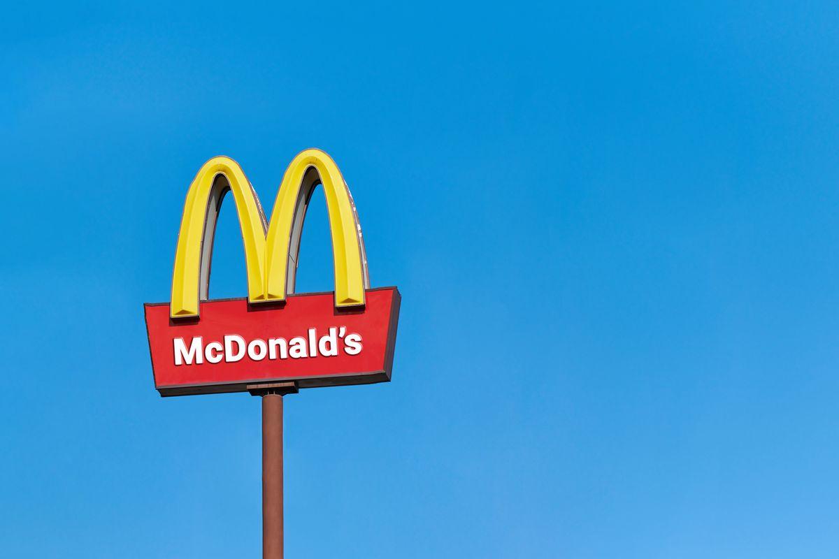 McDonald's comienza a aceptar Bitcoin en El Salvador