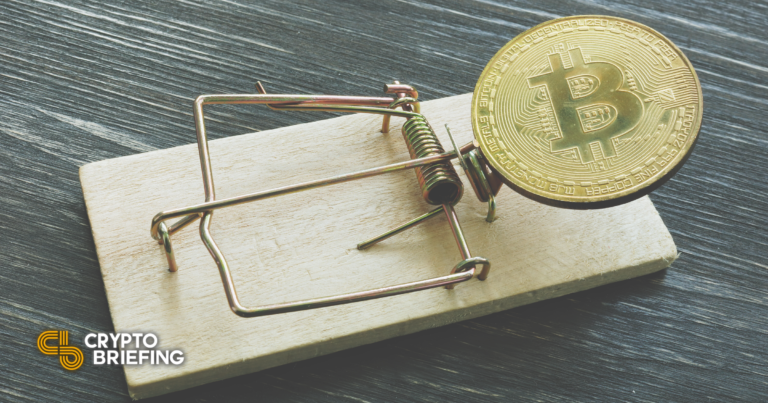 El hacker de Bitcoin.org gana $ 17,000 a través de una estafa de sorteos