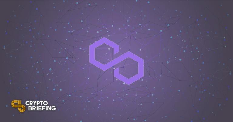El token MATIC de Polygon se dispara con un objetivo de $ 2.60