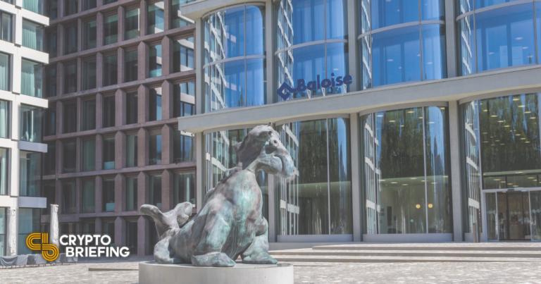 Las reglas criptográficas del Comité de Basilea se enfrentan a una reacción violenta