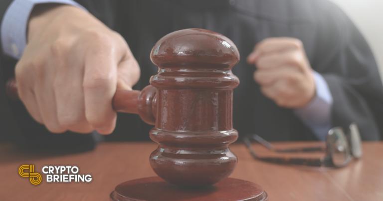 Estafador de Crypto Hedge Fund condenado a siete años de prisión