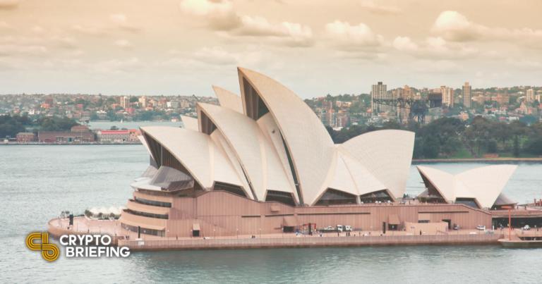 Operaciones de derivados de Binance Axes en Australia