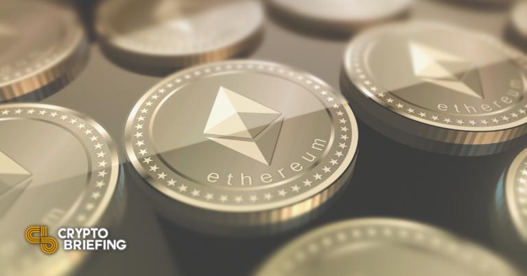 Ethereum rompe los $ 4,000, marcando la presencia de ballenas