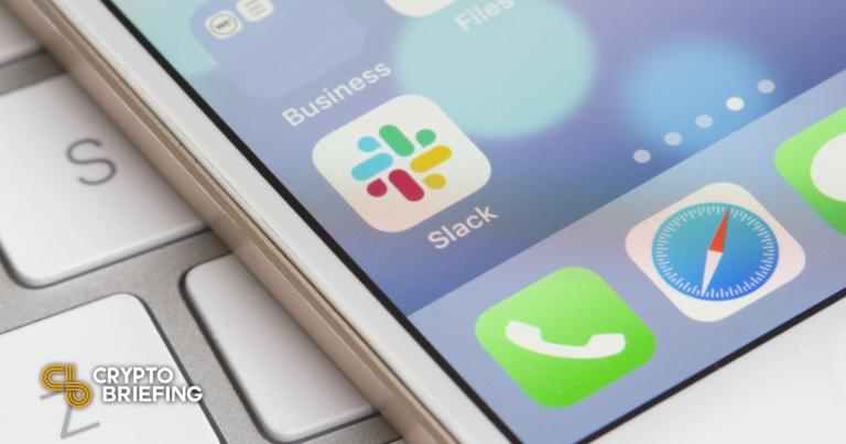 La SEC obtiene acceso a Slack, conversaciones por correo electrónico de Ripple